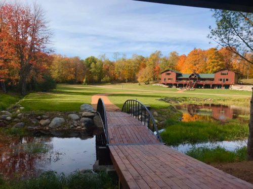 hotelsinrhinelander-wildlife-cabins-lodge-wisconsin