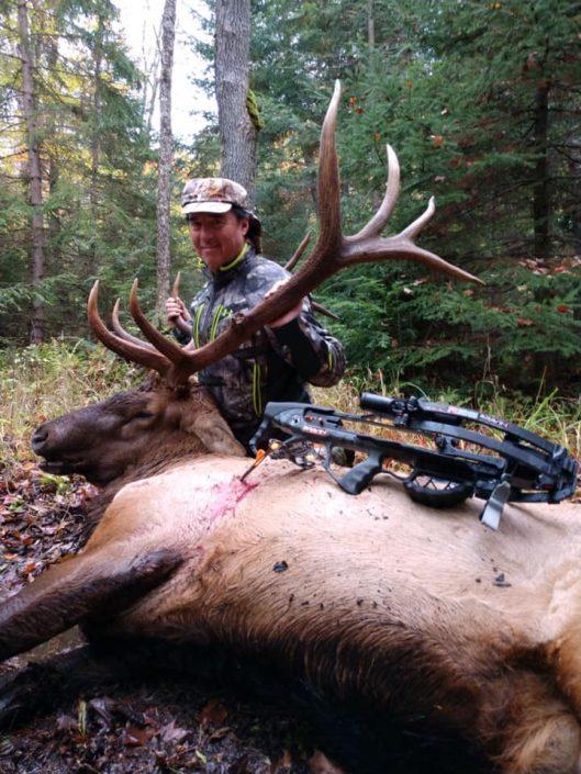 Chris Elk