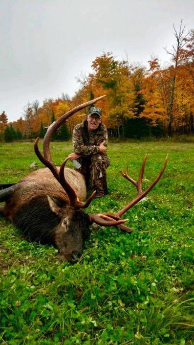 Dan Elk