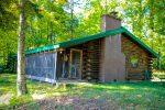 Log Cabin 2