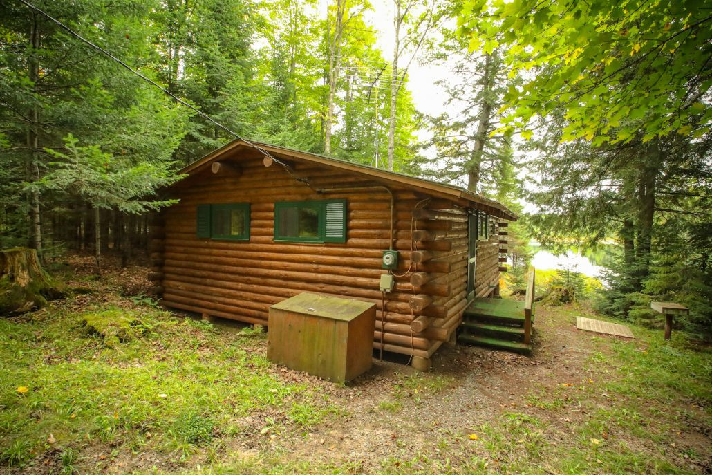 Remarkable Rustic Cabin Rentals Michigan The Wilderness Reserve Download Free Architecture Designs Crovemadebymaigaardcom