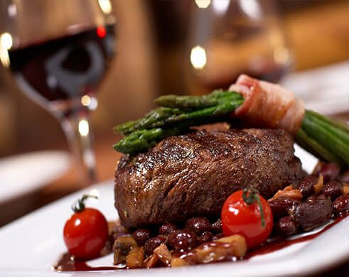Corporate Retreat Chef Prepared Meals