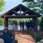 Wilderness Weddings Ceremony