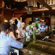 Wilderness Weddings Bar