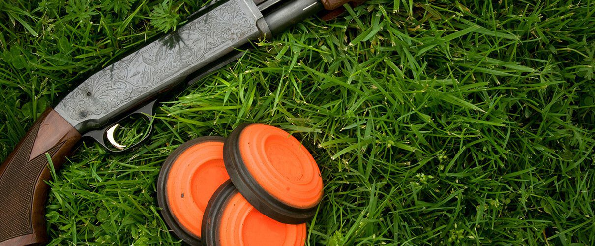 Northern Wisconsin Sporting Clays and Skeet Shooting