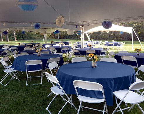 Outdoor Party Venue Phelps Wisconsin